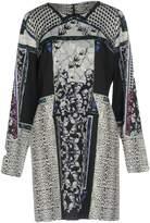 Piccione Piccione Short dresses - Item 34778865