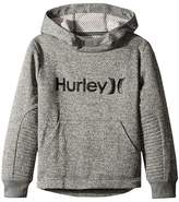 Hurley One Only Thermafit Pullover Boy's Fleece