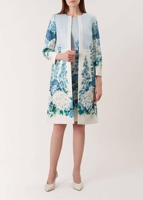 Unlimited Hydrangea Coat