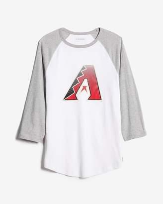Express Arizona Diamondbacks Baseball T-Shirt
