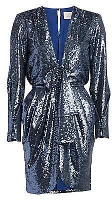 Cinq à Sept Women's Skylar Sequin Dress