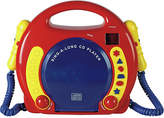 Chad Valley My 1st Sing Along CD Player