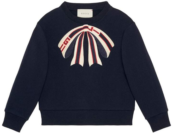 b531c8554 Gucci Boys' Sweatshirts - ShopStyle