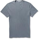 James Perse - Cotton-jersey T-shirt