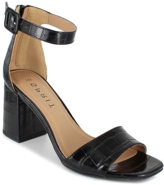 Esprit Block Heel Sandals - Baylee