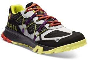 Timberland Men's Garrison Trail Low-Top Sneakers Men's Shoes