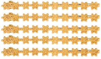 Jennifer Behr Flower Bobby Pin Set