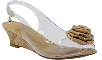 J. Renee Ikeisha Slingback Sandal