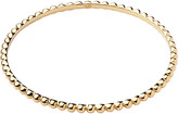 Links of London Effervescence Essentials gold bangle