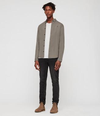 AllSaints Lester Shirt