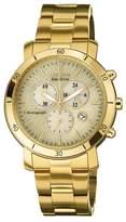 Citizen Women's Eco-Drive Gold Stainless Steel Bracelet Watch