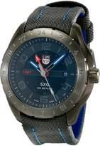 Luminox Men's 5121.GN SXC PC Analog Display Analog Quartz Watch
