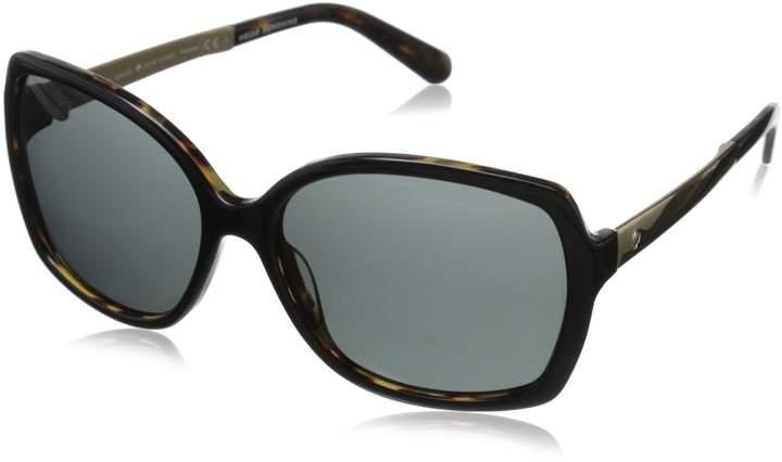 Kate Spade Women's Darilynn Polarized Square Sunglasses