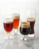 Mikasa Brewmaster Glasses, 4-Piece Set