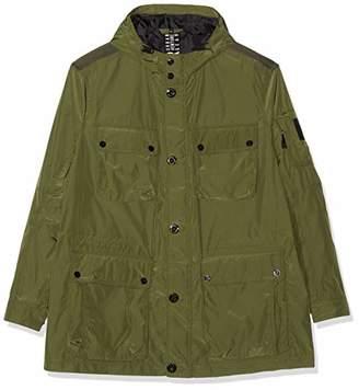 S'Oliver Big Size Men's 28.903.51.5413 Jacket,XXX-Large