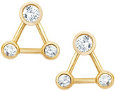 Logan Hollowell - New! Summer Triangle Constellation Earrings 8503675715