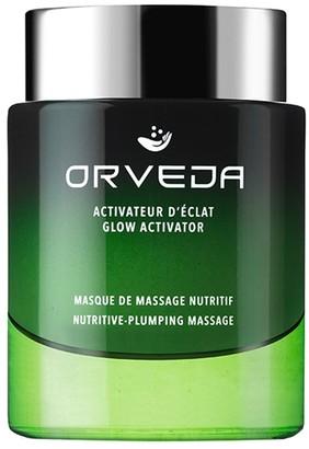ORVEDA Nutritive-Plumping Massage Masque 50ml