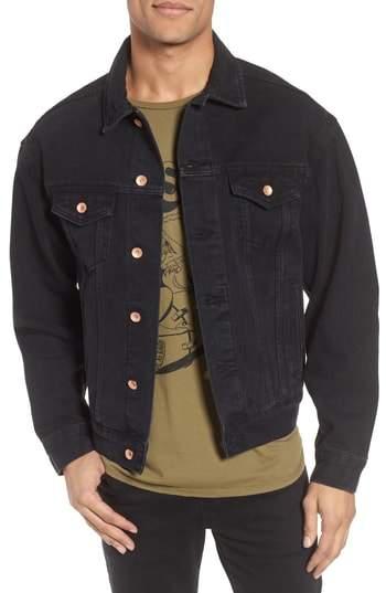 Barking Irons Classic Fit Denim Jacket