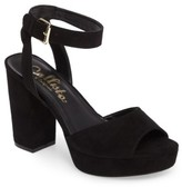 Callisto Women's Jerzy Platform Sandal
