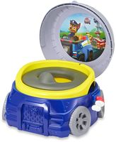 Nickelodeon NickelodeonTM PAW Patrol 3-in-1 Potty Training System with Sound
