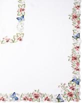 "Sferra Monarch 72"" x 108"" Tablecloth & 12 Napkins"