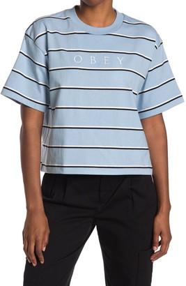 Obey Ronny Box T-Shirt