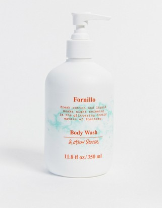 And other stories & body wash in Fornillo