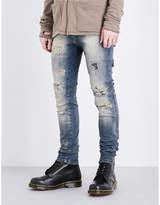 Represent Repairer Slim-fit Skinny Jeans