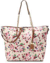Aldo Women's Land Tote -Pink Floral