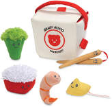 Gund My Beary Good Takeout Playset