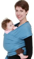 Moby Wrap Baby Carrier in Indigo