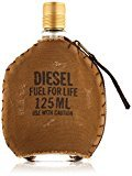 Diesel Fuel for Life Eau de Toilette Spray, 4.2 Pound