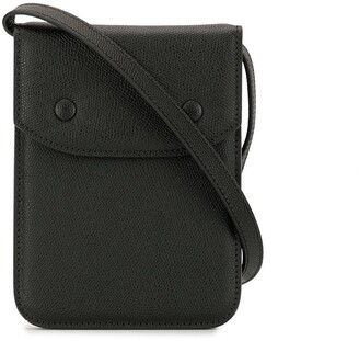 Maison Margiela Signature Stitching Messenger Bag
