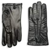 Hilts-Willard Brock Embossed Leather Gloves