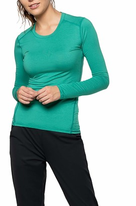 GoLite Women's Revive Long Sleeve Baselayer