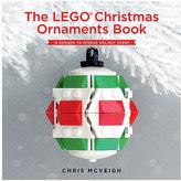 Random House The LEGO® Christmas Ornaments Book Hardcover