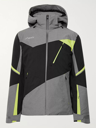 Phenix Prism 20,000mmh2o Hooded Ski Jacket