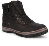Pajar Faux-Shearling Lined Leather Active Boots