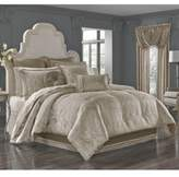 J Queen New York Corinna King Comforter Set