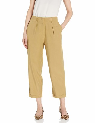 ASTR the Label Women's Cropped Calla Pants