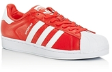 adidas Men's Superstar Lace Up Sneakers