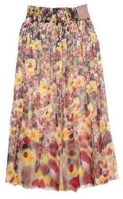 Jean Paul Gaultier FEMME 3/4 length skirt