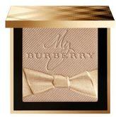 Burberry Gold Glow Pressed Powder