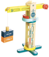 Vilac Magnetic Wooden Docker Crane