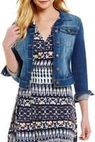 Jessica Simpson Jeanswear Pixie Denim Jacket