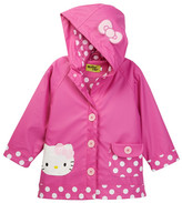 Western Chief Hello Kitty Rain Coat (Little Girls)