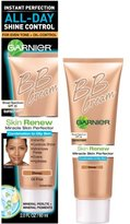 Garnier Skin Renew Miracle Skin Perfector Bb Cream, Combination To Oily Skin, Deep, 2 Fluid Ounce
