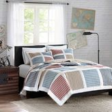 Bed Bath & Beyond INK+IVY Dylan Twin Quilt Set