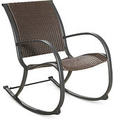 Holtan Rocking Chair, Quick Ship