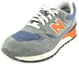 New Balance Men's 80s Running 496 Running Shoe 10 Men US